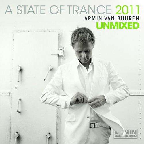 Album Art - A State Of Trance 2011 - Unmixed Volume 2