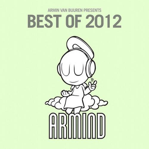 Album Art - Armin van Buuren presents Armind - Best Of 2012