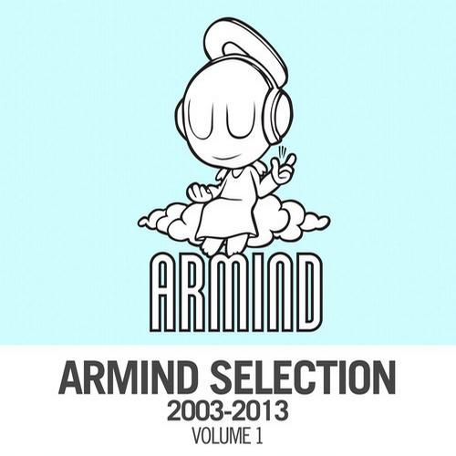 Album Art - Armind Selection 2003 - 2013, Vol. 1