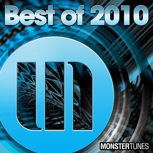 Album Art - Monster Tunes Best Of 2010