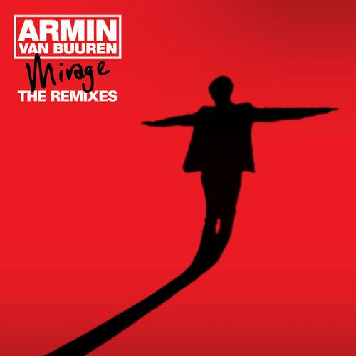 Album Art - Mirage - The Remixes
