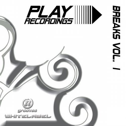 Album Art - Play Recordings Breaks