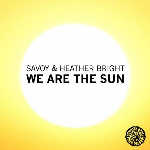 Album Art - We Are The Sun