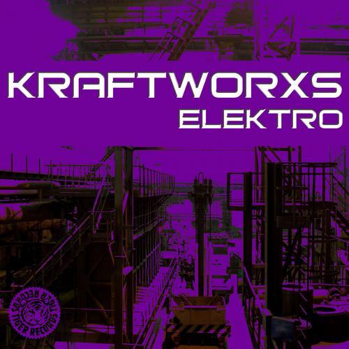 Album Art - Kraftworxs Elektro