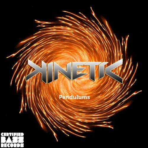 Album Art - Pendulums