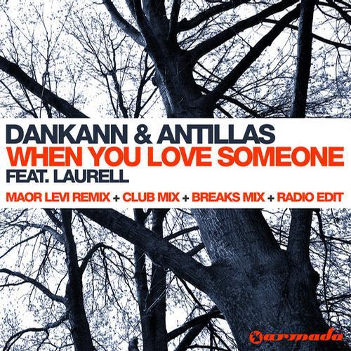 Album Art - When You Love Someone