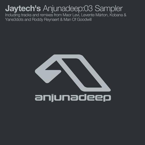 Album Art - Jaytech's Anjunadeep:03 Sampler
