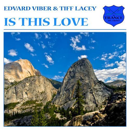 Album Art - Is This Love