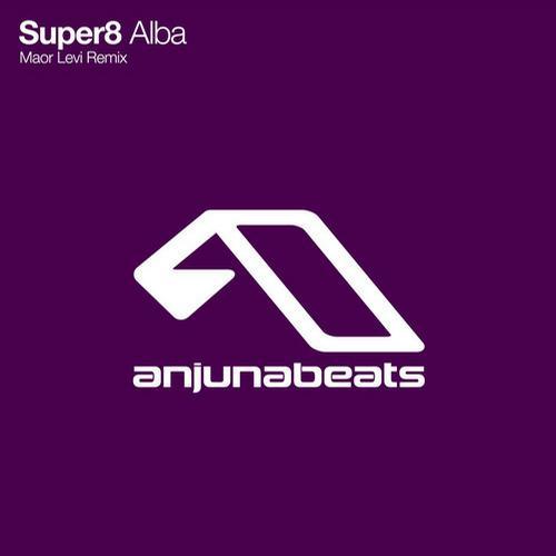 Album Art - Alba (Maor Levi Remix)