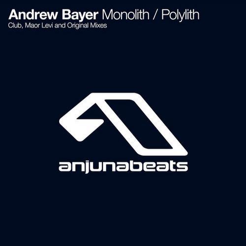 Album Art - Monolith / Polylith