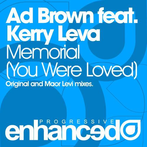 Album Art - Memorial (You Were Loved)