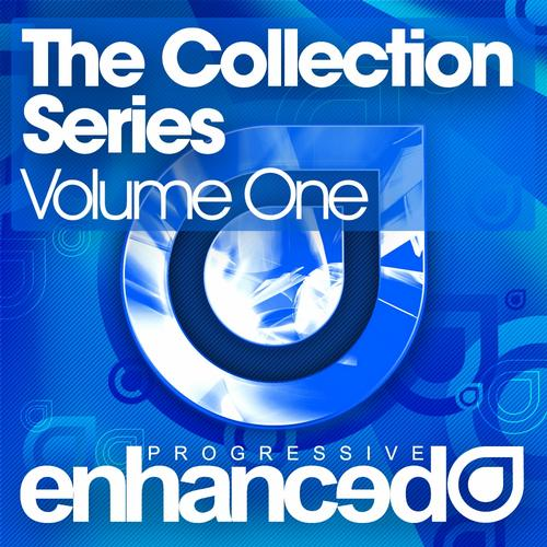 Album Art - Enhanced Progressive - The Collection Series Volume One