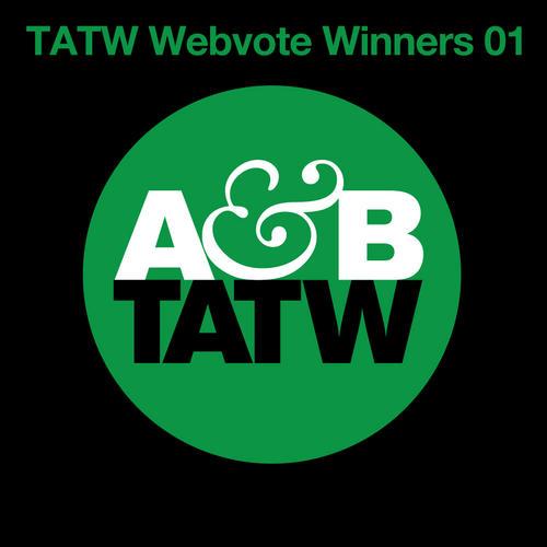 Album Art - Trance Around The World Webvote Winners 01