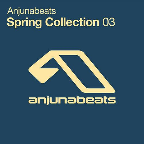 Album Art - Anjunabeats Spring Collection 03