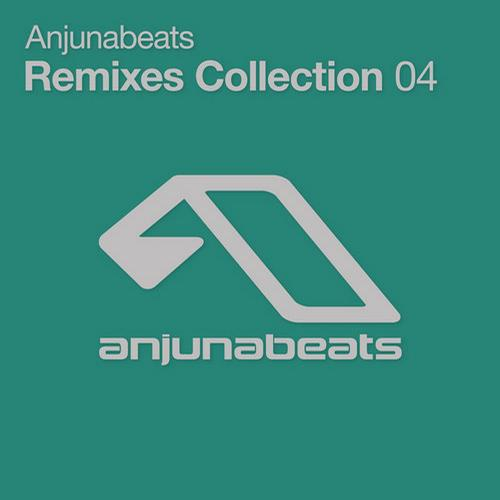 Album Art - Anjunabeats Remixes Collection 04