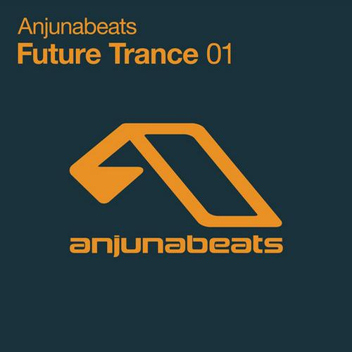 Album Art - Anjunabeats Future Trance 01