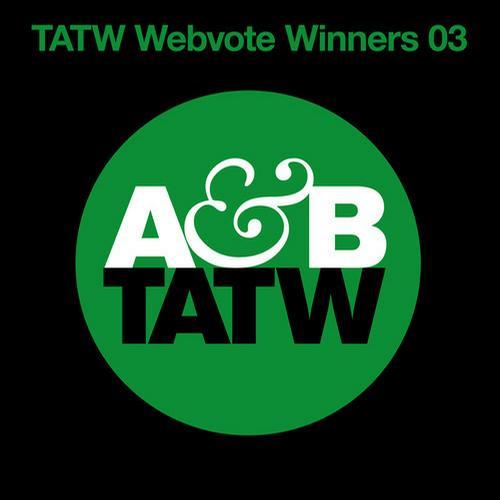 Album Art - Trance Around The World Webvote Winners 03