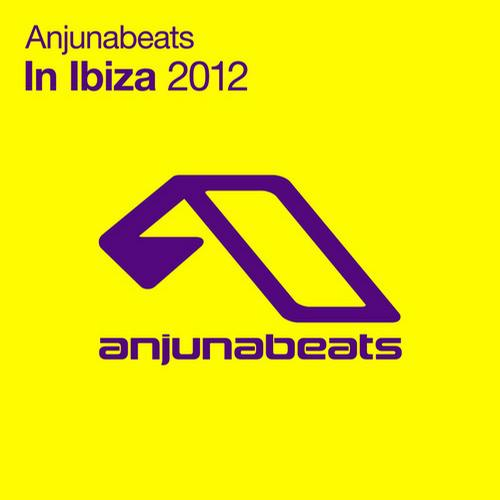 Album Art - Anjunabeats In Ibiza 2012