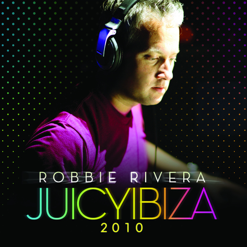 Album Art - Juicy Ibiza 2010 - Beatport Bonus Track Version