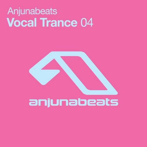 Album Art - Anjunabeats Vocal Trance 04