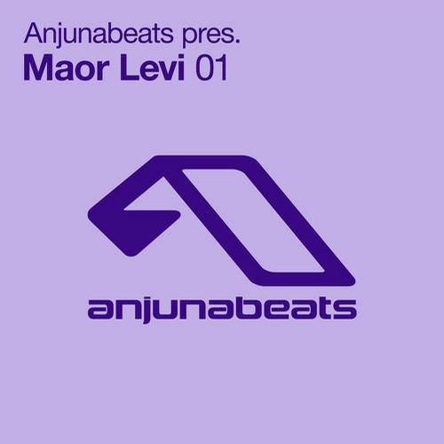 Album Art - Anjunabeats pres. Maor Levi 01