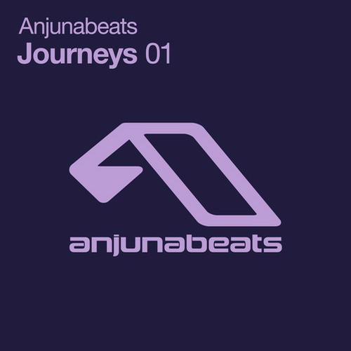 Album Art - Anjunabeats Journeys 01