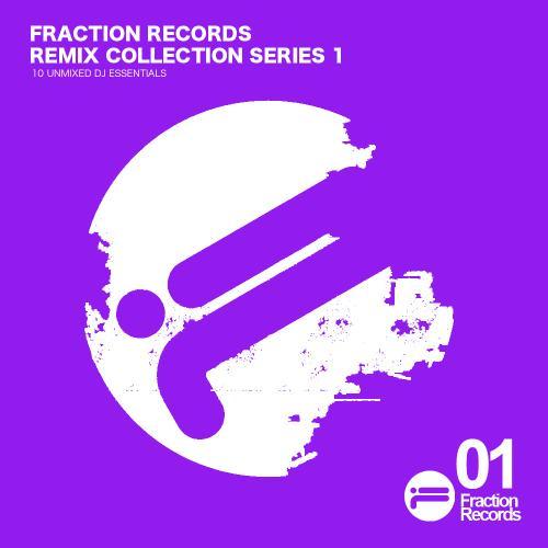 Album Art - Remix Collection Series 1