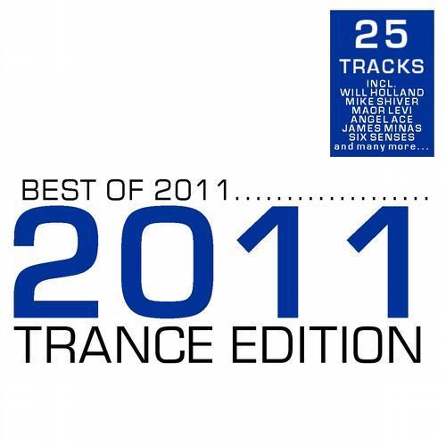 Album Art - Best Of 2011 - Trance Edition