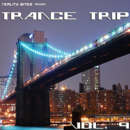 Album Art - Trance Trip Volume 9