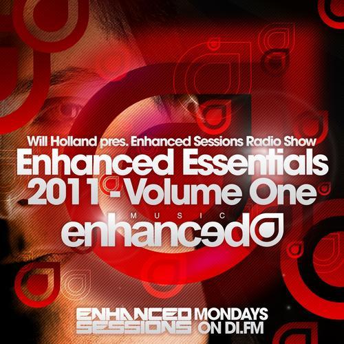 Album Art - Enhanced Essentials 2011 Vol. 1