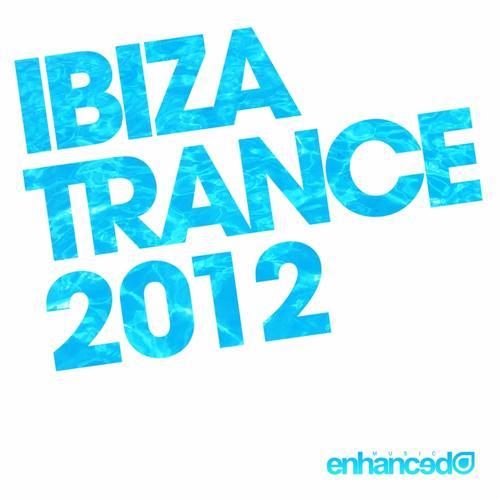Album Art - Ibiza Trance 2012