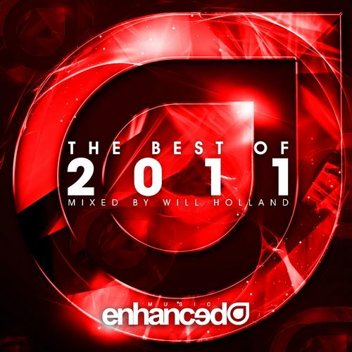 Album Art - Enhanced Best Of 2011, Mixed By Will Holland
