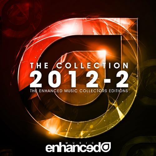 Album Art - The Enhanced Collection 2012 - Part 2