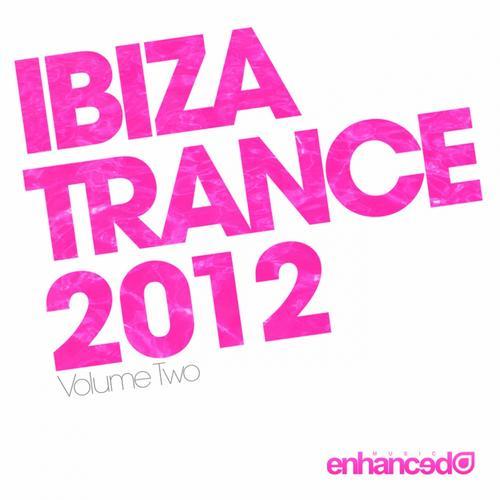 Album Art - Ibiza Trance 2012 - Volume Two