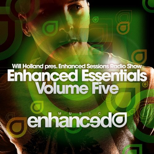 Album Art - Enhanced Essentials - Volume Five