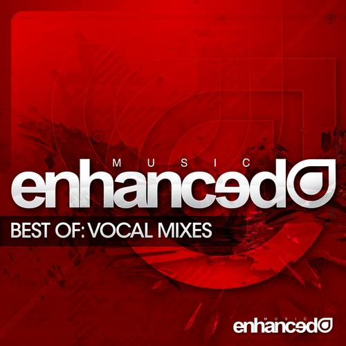 Album Art - Enhanced Music Best Of: Vocal Mixes
