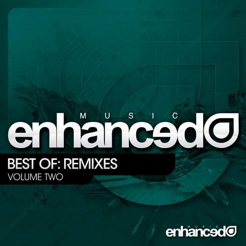 Album Art - Enhanced Music Best Of: Remixes Vol. Two