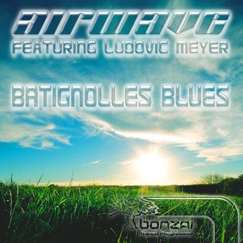 Album Art - Batignolles Blues