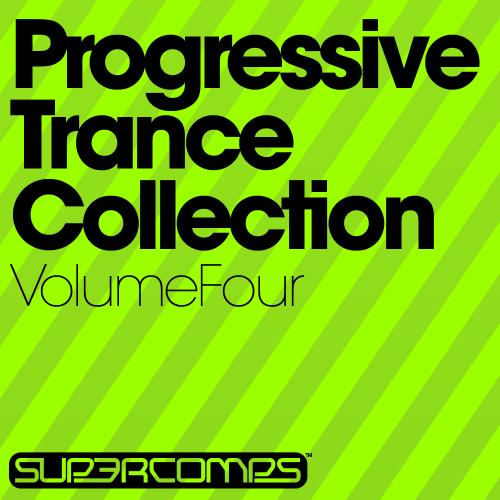 Album Art - Progressive Trance Collection Vol. 4