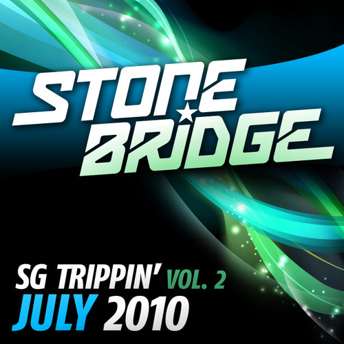 Album Art - SG Trippin' Volume 2 - July 2010