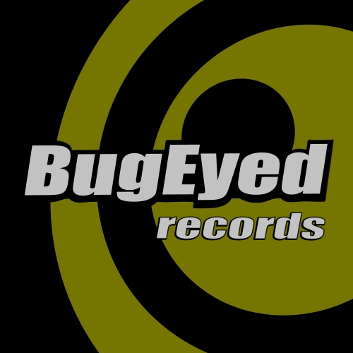 Album Art - Electro Bug Bites Three