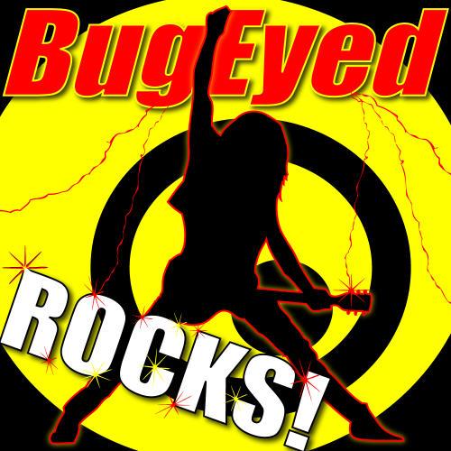 Album Art - BugEyed Rocks!