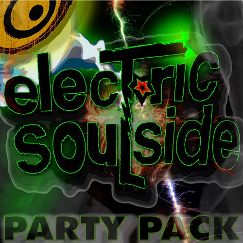 Album Art - Electric Soulside Party Pack