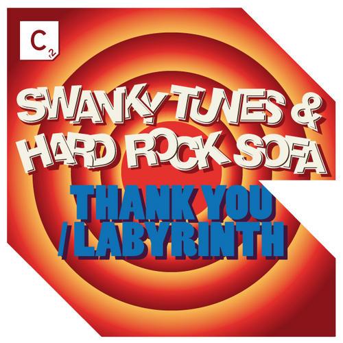 Album Art - Thank You / Labyrinth