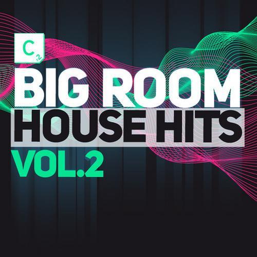 Album Art - Big Room House - Vol. 2