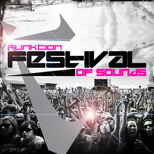 Album Art - Funktion: Festival Of Sounds