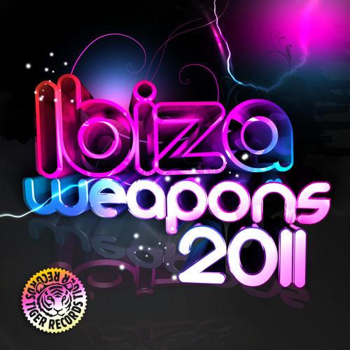 Album Art - Ibiza Weapons 2011 (Part 2)
