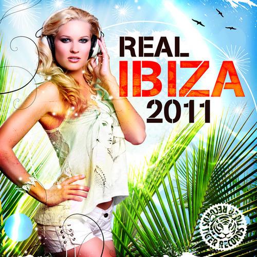 Album Art - Real Ibiza 2011