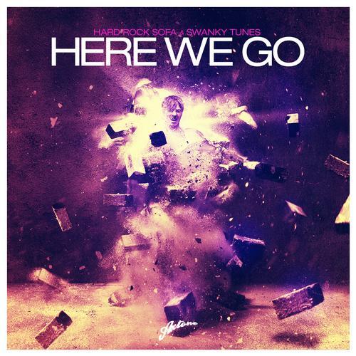 Album Art - Here We Go
