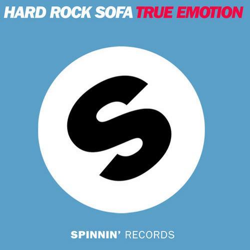 Album Art - True Emotion